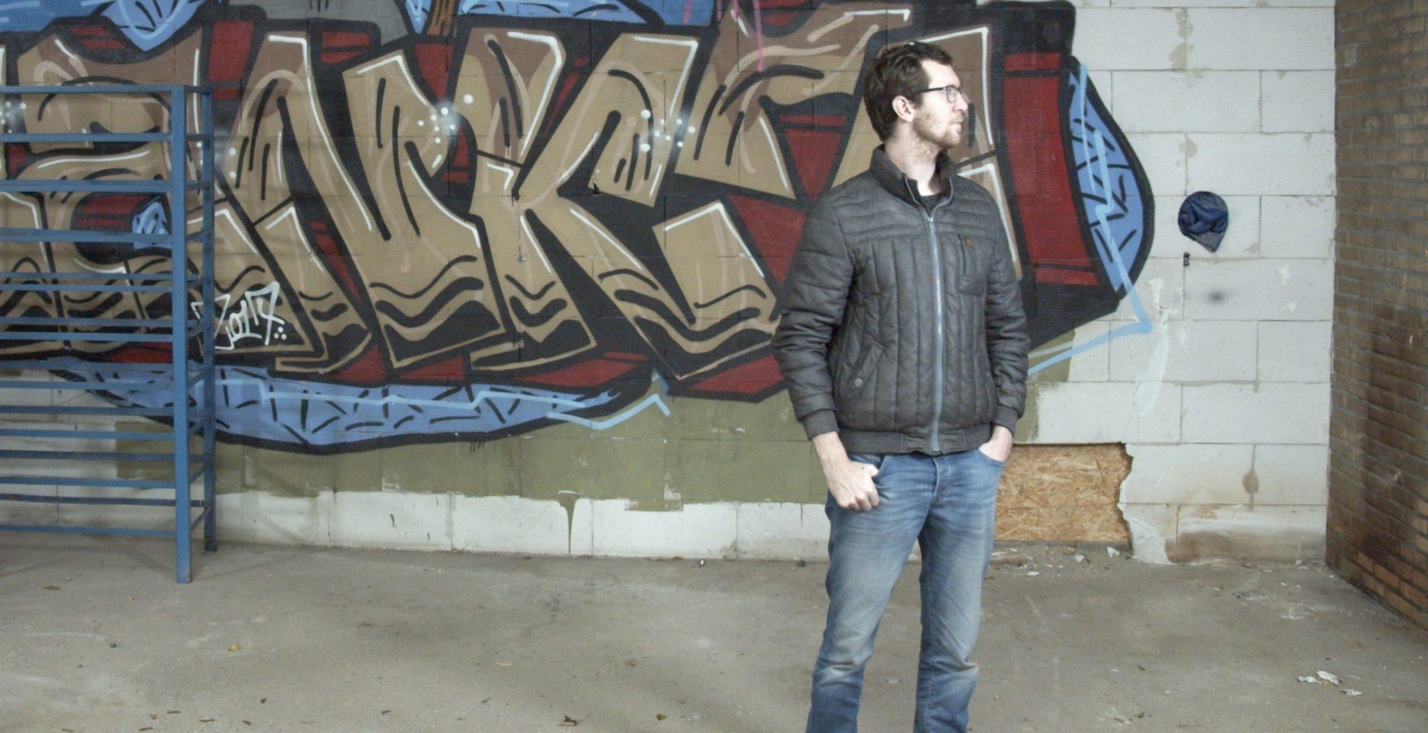 Grafitti, Zwolle